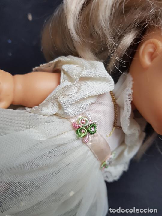 Otras Muñecas de Famosa: muñeca may de famosa comunion ojos marrones - Foto 6 - 261631210