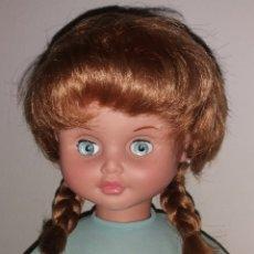 Otras Muñecas de Famosa: MUÑECA MARINA DE FAMOSA PELIRROJA AÑOS 60 TAMAÑO PEQUEÑO. Lote 261631775