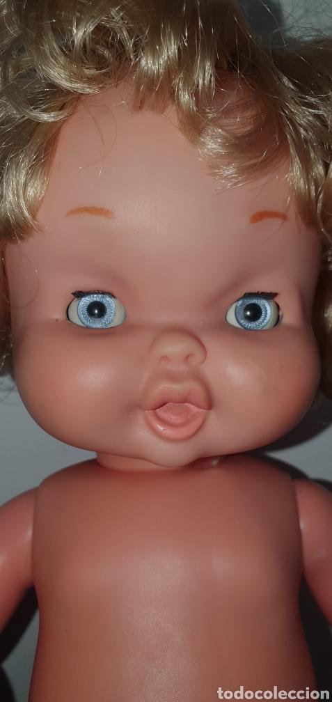 Otras Muñecas de Famosa: Antigua Muñeca May de Famosa años 70 ojos margaritas - Foto 3 - 261866470