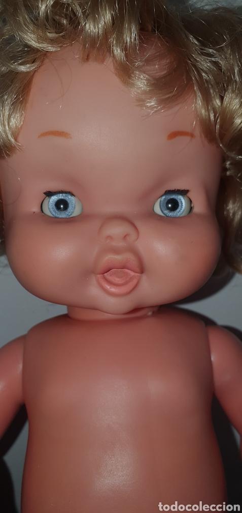 Otras Muñecas de Famosa: Antigua Muñeca May de Famosa años 70 ojos margaritas - Foto 5 - 261866470