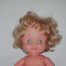 Otras Muñecas de Famosa: ANTIGUA MUÑECA MAY DE FAMOSA AÑOS 70 OJOS MARGARITAS. Lote 261866470
