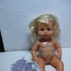 Otras Muñecas de Famosa: MUÑECA FAMOSA. 33CM.. Lote 262121470