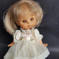 Otras Muñecas de Famosa: MUÑECA MAY DE FAMOSA COMUNION OJOS MARRONES. Lote 262123385