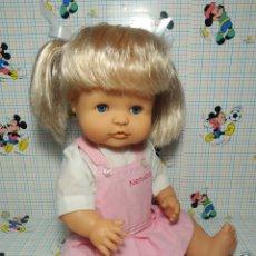 Otras Muñecas de Famosa: NENUCA GUAPÍSIMA!!!. Lote 262282840