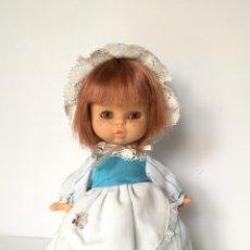 Otras Muñecas de Famosa: MUÑECA MAY PELIRROJA COMPLETA CON ZAPATOS FAMOSA BARRIGUITA MAI. Lote 262393330