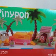 Autres Poupées de Famosa: PINYPON HIPÓDROMO REF.2393.FAMOSA 1994.NUEVO EN CAJA SIN ABRIR.. Lote 262550855