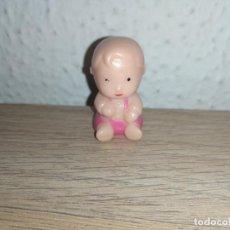 Otras Muñecas de Famosa: MUÑECO MUÑECA BEBÉ PIN Y PON PINYPON. Lote 262920705