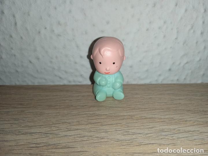 MUÑECO MUÑECA BEBÉ PIN Y PON PINYPON (Juguetes - Muñeca Española Moderna - Otras Muñecas de Famosa)