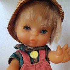 Otras Muñecas de Famosa: MUÑECO MAY DE FAMOSA. Lote 262964545