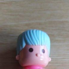 Otras Muñecas de Famosa: PIN Y PON PINYPON FAMOSA CHICO CHICA BEBE. Lote 263162645