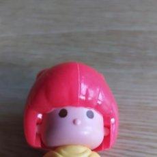 Otras Muñecas de Famosa: PIN Y PON PINYPON FAMOSA CHICO CHICA BEBE. Lote 263162710