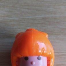 Otras Muñecas de Famosa: PIN Y PON PING-PONG FAMOSA CHICO CHICA BEBE. Lote 263163010