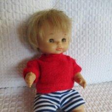 Otras Muñecas de Famosa: MUÑECO DE FAMOSA - OJOS DURMIENTES. Lote 263655055
