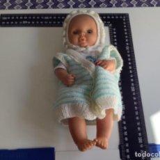 Otras Muñecas de Famosa: IK13. BABY MÍO FEBER. Lote 263670150