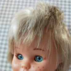 Otras Muñecas de Famosa: MUÑECA NANCY STAR AÑOS 80. Lote 263675815
