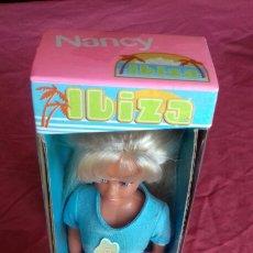 Otras Muñecas de Famosa: NANCY IBIZA. MUÑECA MANIQUÍ. FAMOSA 2000.. Lote 263690095