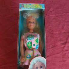 Otras Muñecas de Famosa: NANCY IBIZA. MUÑECA MANIQUÍ. FAMOSA AÑO 2000.. Lote 263691215