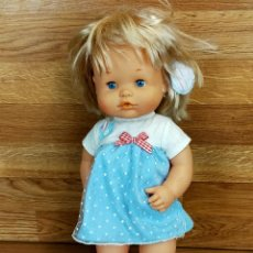 Altre Bambole di Famosa: MUÑECA NENUCO DE FAMOSA. Lote 263718380