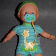 Otras Muñecas de Famosa: MUÑECO NENUCO DE FAMOSA MI PEQUEÑO NENUCO. Lote 264263648