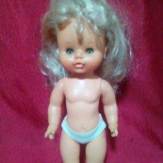 Otras Muñecas de Famosa: MUÑECA FAMOSA 1989. Lote 264726634
