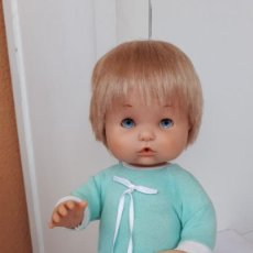 Otras Muñecas de Famosa: NENUCO DE FAMOSA DE LOS 70 OJOS MARGARITA. Lote 265577664