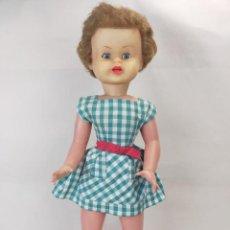 Otras Muñecas de Famosa: MUÑECA GUENDOLINA EN CAJA SEGUNDA GENERACION. Lote 265501404