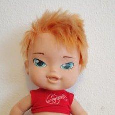Otras Muñecas de Famosa: JAGGETS FAMOSA MUÑECO CON ROPA 35CMS. Lote 265993033