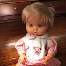 Otras Muñecas de Famosa: MUÑECO NENUCO MARCADO FAMOSA 1989. Lote 266309288