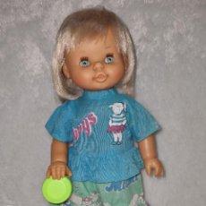 Otras Muñecas de Famosa: ARANCHA FAMOSA. Lote 266316363