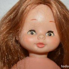 Otras Muñecas de Famosa: MUÑECA FAMOSA / ELEN, OJOS MARGARITA, BRAZOS DUROS - MADE IN SPAIN ¡MIRA FOTOS Y DETALLES, PRECIOSA!. Lote 266789559