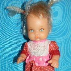 Otras Muñecas de Famosa: MINI NENUCA DE FAMOSA. Lote 267029719