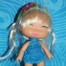 Otras Muñecas de Famosa: MUÑECA BARRIGUITAS NEW DE FAMOSA. Lote 267734249
