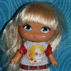Otras Muñecas de Famosa: MUÑECA BARRIGUITAS NEW DE FAMOSA. Lote 267734674