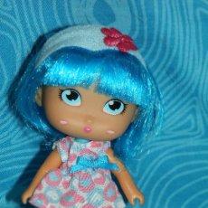 Otras Muñecas de Famosa: MUÑECA BARRIGUITAS NEW DE FAMOSA. Lote 267735059