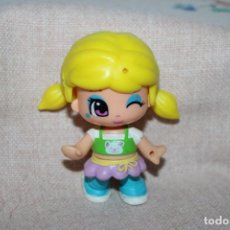 Otras Muñecas de Famosa: MUÑECA PIN Y PON DE FAMOSA - EN BUEN ESTADO. Lote 268166134