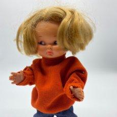 Otras Muñecas de Famosa: MUÑECA ANTIGUA FAMOSA BALIN BALINA AÑOS 70. Lote 268166544