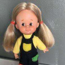 Otras Muñecas de Famosa: CUCA DE FAMOSA,ES LA DE COMUNION , TRAJE ORIGINAL. Lote 268169049