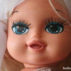 Otras Muñecas de Famosa: MUÑECA JAGGETS. Lote 268617229