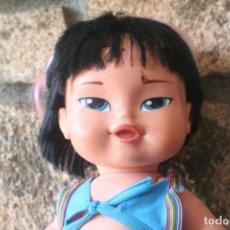 Otras Muñecas de Famosa: MUÑECA JAGGETS. Lote 268617289