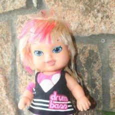 Otras Muñecas de Famosa: MUÑECA JAGGETS. Lote 268617664