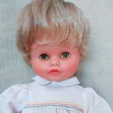 Otras Muñecas de Famosa: MUÑECO ANTIGUO DE FAMOSA OJOS MARGARITA. Lote 269156958
