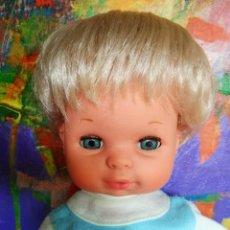 Otras Muñecas de Famosa: MUÑECO BABY MOCOSETE DE TOYSE AÑOS 70. Lote 269159163