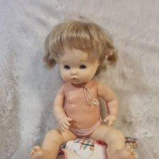 Otras Muñecas de Famosa: NENUCO CORAZÓN LOTE. Lote 269308913