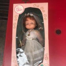 Otras Muñecas de Famosa: MUÑECA MARI-LOLI DE FAMOSA VINTAGE. Lote 269376953