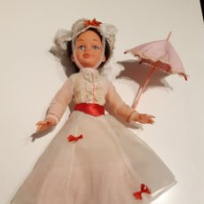 Otras Muñecas de Famosa: MUÑECA MARY POPPINS. Lote 269846583