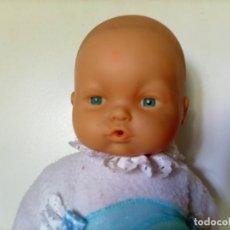 Otras Muñecas de Famosa: MUÑECO NENUCO FAMOSA ORIGINAL. Lote 269941388