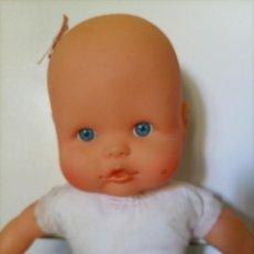Otras Muñecas de Famosa: MUÑECO MINI NENUCO NENUCA FAMOSA ORIGINAL. Lote 269947468