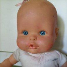 Otras Muñecas de Famosa: MUÑECO MINI NENUCO NENUCA FAMOSA ORIGINAL. Lote 269947723