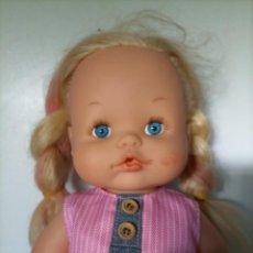 Otras Muñecas de Famosa: MUÑECO NENUCO NENUCA FAMOSA ORIGINAL. Lote 269949053