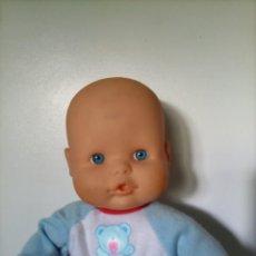 Otras Muñecas de Famosa: MUÑECO MINI NENUCO NENUCA FAMOSA ORIGINAL. Lote 269949528